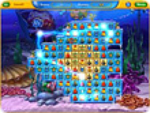 Fishdom Frosty Splash Free Download Full