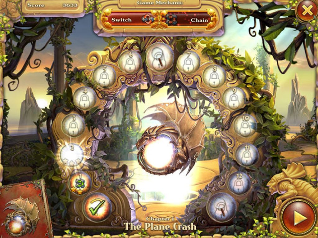 Download free pc games match 3
