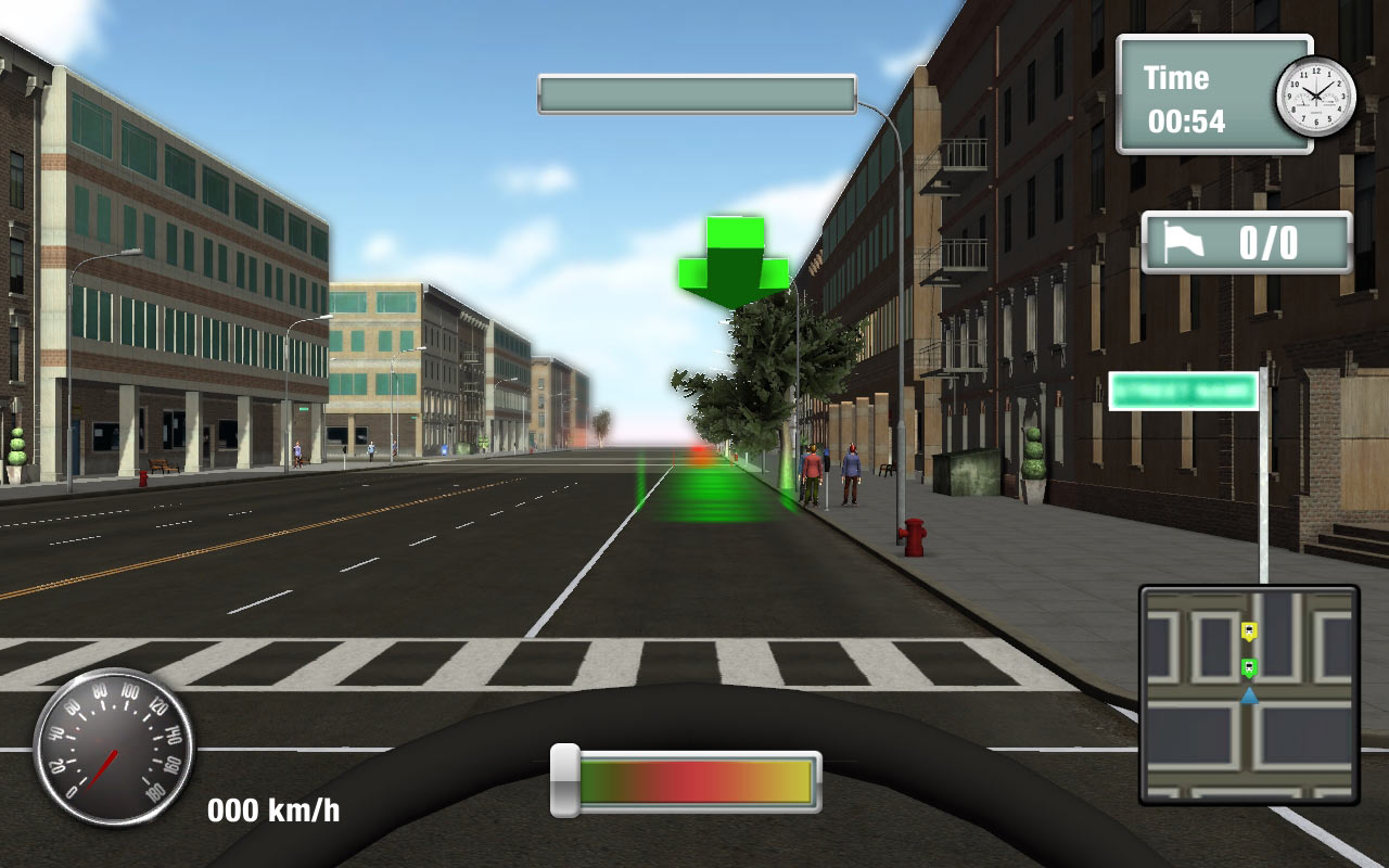 Free Download Game Car Racing Laptop