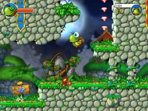 Turtix Free Games Download For Windows 7,8,10 Full Version