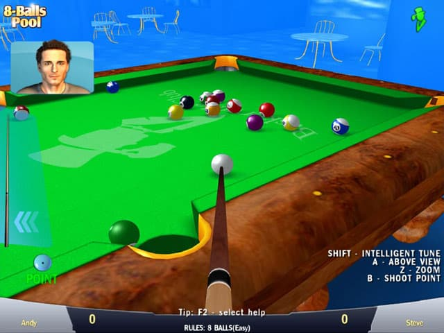 8 ball pool download free full version
