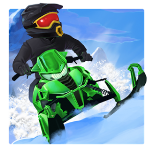 Snowmobile-Extreme-Racing-free-download
