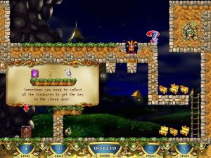 Milky-Bear-Riches-Raider-3-free-download