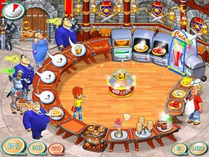 Turbo Pizza-jogos-livre-download para-pc