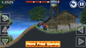 Zombie-Killer-Race-ios-games-download-full
