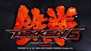 tekken-6-para-pc-livre de download completo