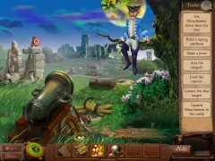 Free Download Adventures of Munchausen PC Games Full