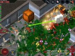 Free Download Alien Shooter Game For PC