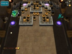 Ancient Ball Curse of Pharaoh Games Free Download Full Version