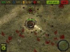 Anti Zombie Defense PC Games Free Download For Windows 7/8/8.1/10/XP Full Version