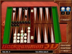 Backgammon PC Games Free Download For Windows 7/8/8.1/10/XP
