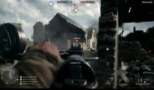 Battlefield 1 PC Games Free Download Full Version