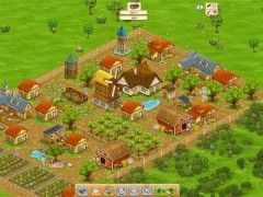Free Download Big Farm PC Games For Windows 7/8/8.1/10/XP Full Version