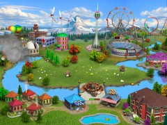 Birds Town Free PC Games Free Download For Windows 7/8/8.1/10/XP Full Version