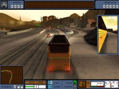 Bus Driver PC Games Free Download For Windows 7/8/8.1/10/XP Full Version