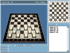 Checkers Free Download Games For PC Windows 7/8/8.1/10/XP Full Version