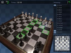 Chess Pro 3D Games Free Download Full Version