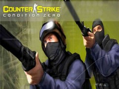 Free Download Counter Strike Condition Zero PC Games Full Version