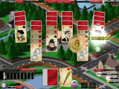 Free Download Crime Solitaire 2 PC Games For Windows 7/8/8.1/10/XP Full Version