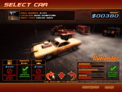 Deadly Race Games Free Download Full Version