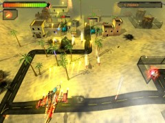 Free Download Desert Hawk Game For PC