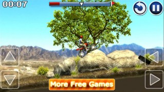 Dirt Bike Pro iOS Games Download Full Version