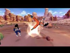 Dragon Ball Z Sagas PC Games Free Download For Windows 7/8/8.1/10/XP Full Version