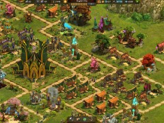 Elvenar games free download for pc full version
