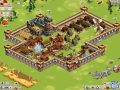 Free Download Empire Four Kingdoms iOS Games For Windows 7/8/8.1/10/XP Full Version