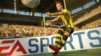 Free Download Fifa 17 PC Games Full Version