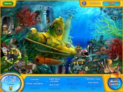 Fishdom H2O Hidden Odyssey Free Download Games For PC Windows 7/8/8.1/10/XP Full Version