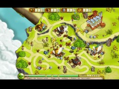 Flying Islands Chronicles PC Games Free Download For Windows 7/8/8.1/10/XP