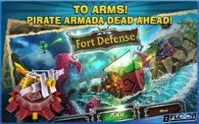 Fort Defense Free Download Games For PC Windows 7/8/8.1/10/XP Full Version
