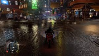 Sleeping Dogs PC Games Free Download For Windows 7/8/8.1/10/XP Full Version