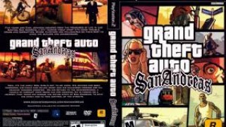 Gta San Andreas Free Download Games For PC Windows 7/8/8.1/10/XP Full Version
