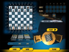 Gambit Chess Free Download Games For PC Windows 7/8/8.1/10/XP Full Version
