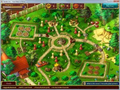 Free Download Gardens Inc PC Games For Windows 7/8/8.1/10/XP Full Version
