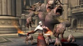 Free Download God Of War PC Games Full Version