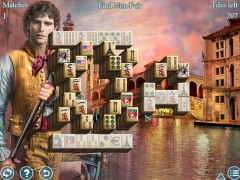 Greatest Cities Mahjong PC Games Free Download For Windows 7/8/8.1/10/XP