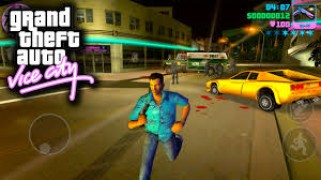 Gta Vice City Free Download Games For PC Windows 7/8/8.1/10/XP Full Version