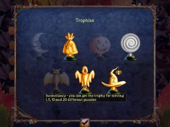 Free Download Holiday Jigsaw Halloween PC Games For Windows 7/8/8.1/10/XP Full Version