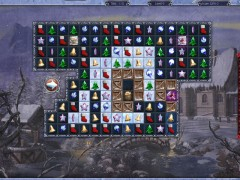 Jewel Match Snowscapes Games Free Download Full Version