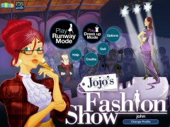 Jojo's Fashion Show Dress Up Free Download Full Version