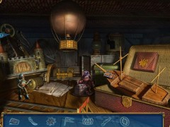 Kingdom of Aurelia: Mystery of Poisoned Dagger PC Games Free Download For Windows 7/8/8.1/10/XP
