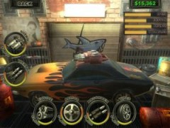 Free Download Lethal Brutal Racing For PC Full Version