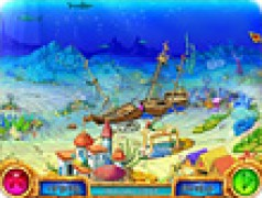 Lost in Reefs PC Games Free Download For Windows 7/8/8.1/10/XP Full Version