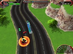 Free Download Mad Truckers PC Games For Windows 7/8/8.1/10/XP Full Version