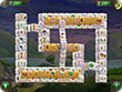 Free Download Mahjong Gold Game For PC Full Version