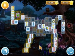 Free Download Mahjong Wolfs Stories PC Games For Windows 7/8/8.1/10/XP Full Version