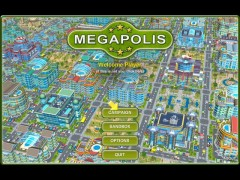 Megapolis Free Download Games For PC Windows 7/8/8.1/10/XP Full Version